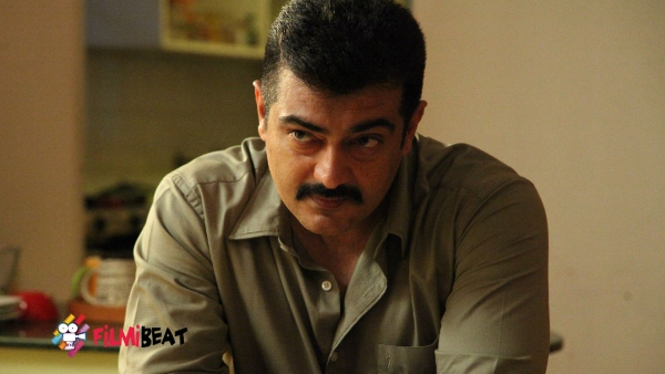 Valimai First Look Will Not Release On Ajith's Birthday