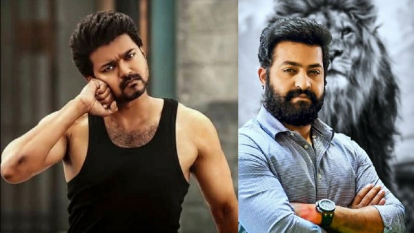 Thalapathy Vijay And Jr NTR To Unite For Atlee's Multi-Starrer Project?
