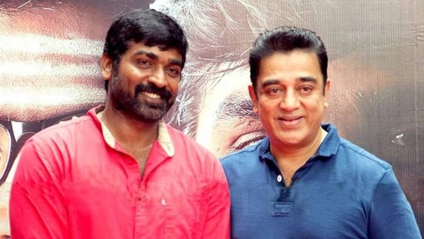 Vijay Sethupathi Is Approached For Kamal Haasans Vikram: To Play The Villain?