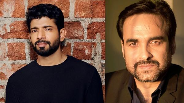 Ailing Vineet Kumar Singh Thanks Pankaj Tripathi; Says 'He Shot Me In Wasseypur, Sent Medicines In Real Life'