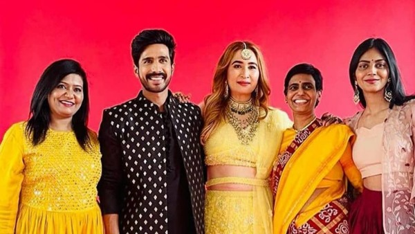 Also Read : Vishnu Vishal And Jwala Gutta's Beautiful Pictures From Pre-Wedding Ceremonies Go Viral; Have A Look