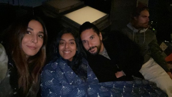 Monica Dogra Hosts A Special Screening Of ALTBalaji's The Married Woman In Los Angeles!
