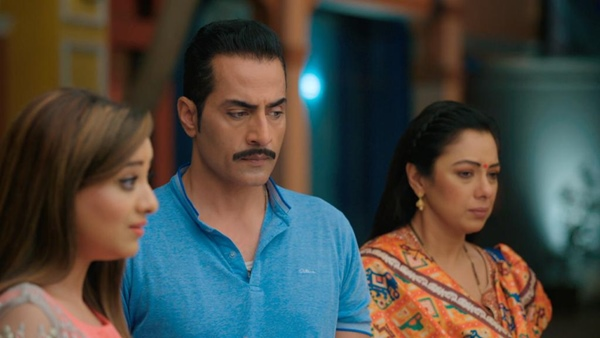 Anupamaa Spoiler Alert! Vanraj Lashes Out At Kavya For Revealing His Divorce Date To Shah Family