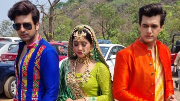 YRKKH Spoiler: Kartik-Sirat To Get Engaged In Goa!