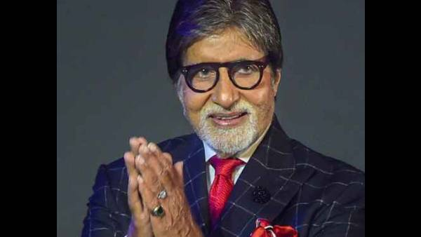 Amitabh Bachchan Orders 50 Oxygen Concentrators From Poland To Be Distributed In Mumbai