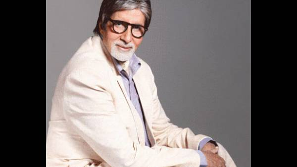 Amitabh Bachchan-Anand Pandit Set Up COVID-Centre