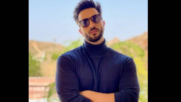 Aly Goni on issues recovered from COVID-19: Can't even walk for more than 15 minutes