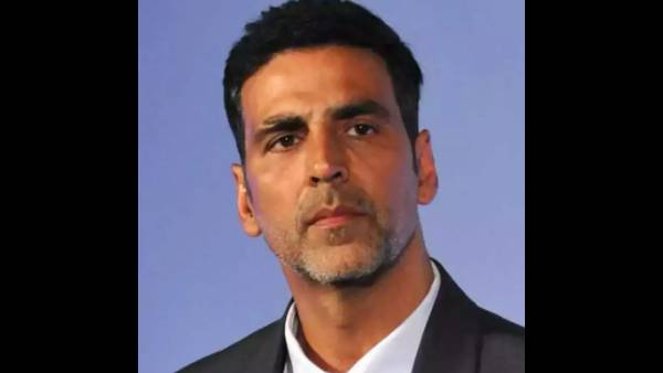 Akshay Kumar's Tribute For The Nurses