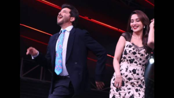 Also Read: Anil Kapoor Shares Lovely Birthday Wish For Madhuri Dixit, Says 'Looking Forward To Be On Set With You Again