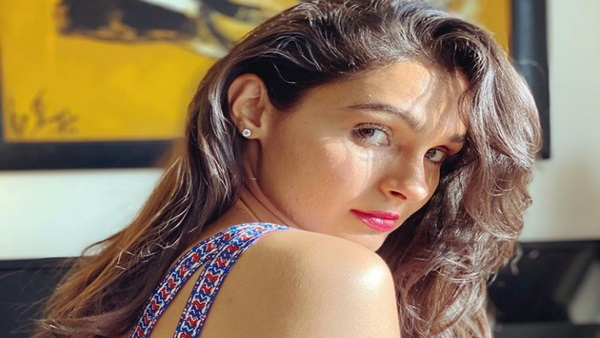 Master Actress Andrea Jeremiah Tests Positive For COVID-19