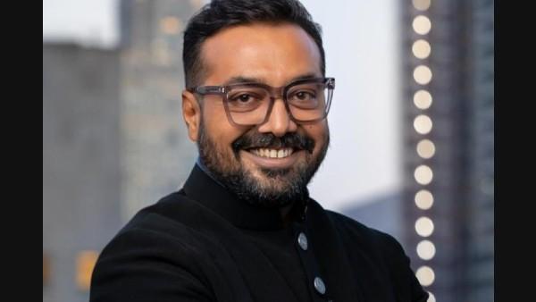 Anurag Kashyap Undergoes Angioplasty; Spokesperson Reveals Filmmaker Is Currently Recuperating
