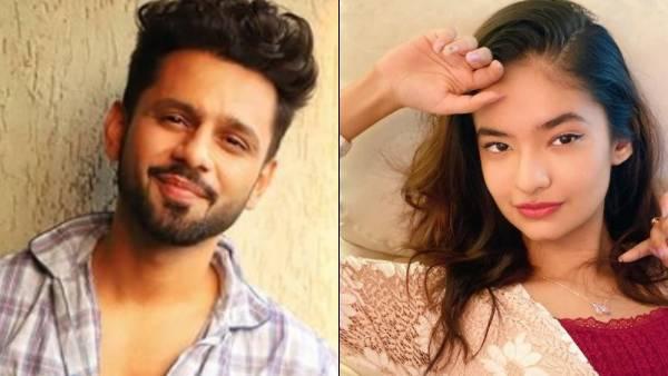 KKK11: Anushka Sen Shares A Video With Rahul Vaidya
