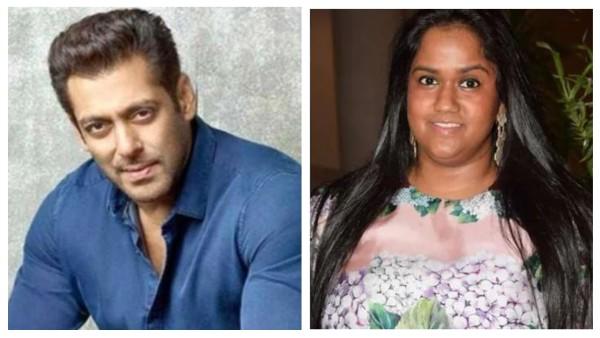 Salman Confirms Sister Arpita Had Tested COVID-19 Positive
