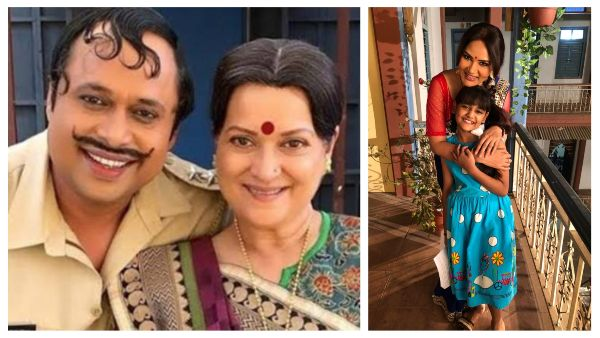 ALSO READ: Mother's Day 2021: &TV Artists Open Up About Their Onscreen And Off Screen Motherly Bonds