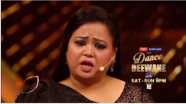 Also Read: Bharti Singh In Tears As She Talks About Her Mother's Fight With COVID-19; Says She Feared Losing Her