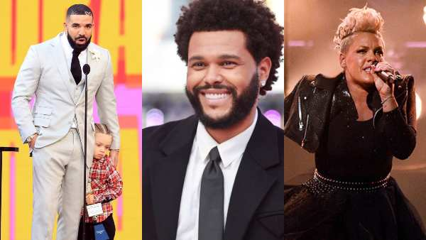 Billboard Music Awards 2021: The Weeknd, Drake & Pink Bring The Can't-Miss Moments Of The Night