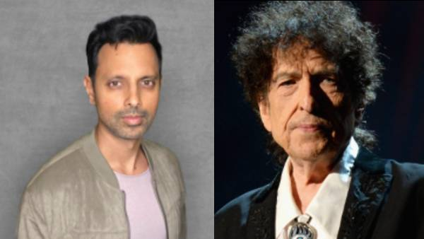 Musician Mukul Deora Pays Tribute To The Legendary Bob Dylan On His Birthday