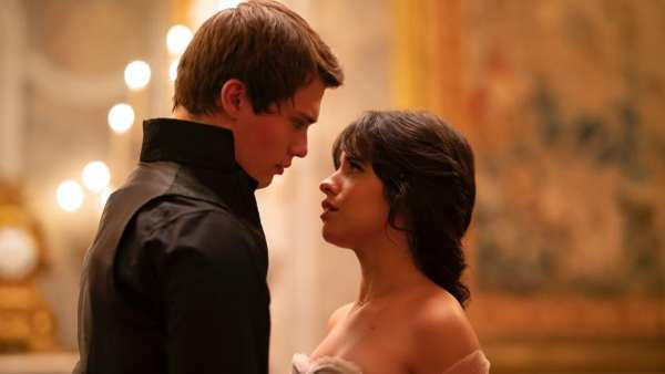 Camila Cabello's First Look As Cinderella Out; Her Debut Film To Release On Amazon Prime Video