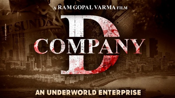 RGV's D Company Full Movie Leaked Online For Free Download In HD Quality