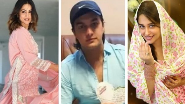 Also Read: From Hina Khan, Mohsin Khan To Dipika Kakar, 5 TV Celebs Who Dazzled On Eid