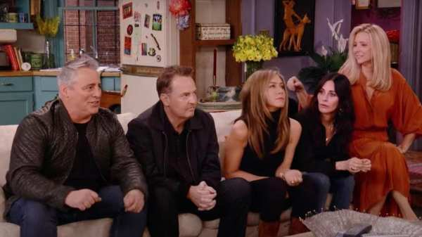 Friends Reunion Review: The Special Will Make You Want To Binge Watch The 10 Season Again