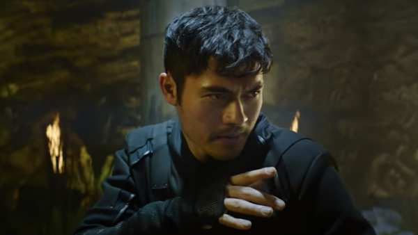 Snake Eyes: G.I. Joe Origins Trailer Out: Henry Golding Warns Snake Eyes Isn't A Superhero Film