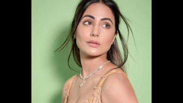 Hina Khan Tests Negative For COVID-19, Expresses Her Excitement For Her New Song