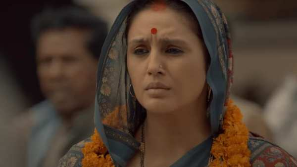 Maharani Trailer: Huma Qureshi Is Destined To Change The Dynamics Of Bihar Politics