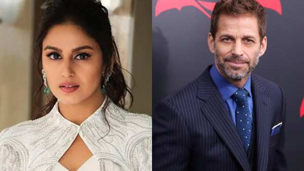 Zack Snyder Wants To Work Only With Indian Actors After Casting Huma Qureshi In Army Of The Dead