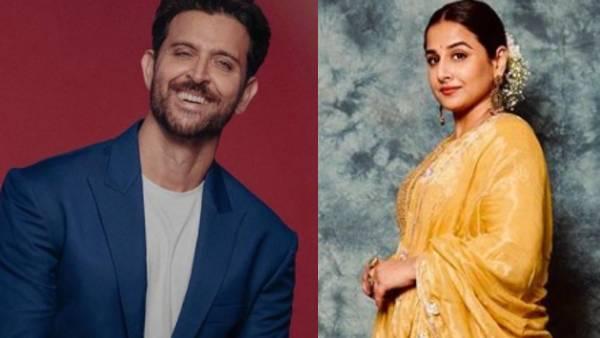 Twinkle Khanna Praises Hrithik Roshan And Vidya Balan