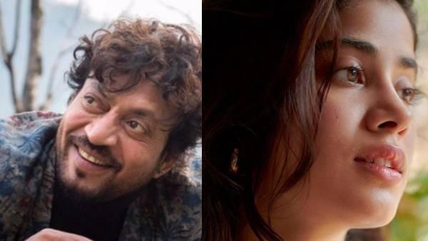 Janhvi Kapoor Watches Irrfan Khan Starrer Life In A Metro, Calls Him 'Iconic'
