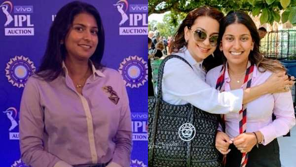 Jahnavi Mehta Is Taking The Internet By Storm: Here's Everything You Need To Know About Juhi Chawla's Daughter