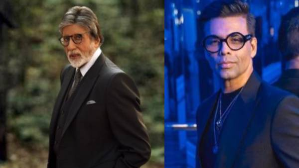Also Read: Amitabh Bachchan, Karan Johar, Anil Kapoor And Others To Join Virtual Fundraiser For COVID-19 Relief Work