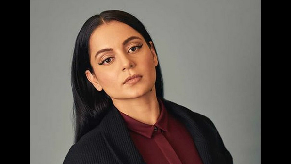 <strong>ALSO READ: </strong>Richa Chadha, Kubbra Sait & Others Laud Twitter For Suspending Kangana Ranaut's Account!