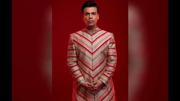 Karan Johar Becomes Cause Ambassador For India's First Information Repository To Find COVID-19 Centres