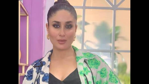 Kareena Kapoor Khan On How To Deal With COVID-19 Anxiety
