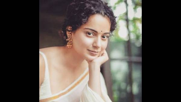 Also Read: Kangana Ranaut Asks Paparazzi If They Have Contracted COVID-19, Enquires About Their Vaccination