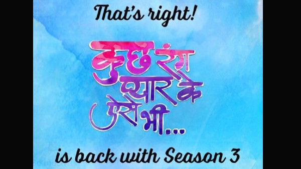 Also Read: Kuch Rang Pyar Ke Aise Bhi 3 Makers To Reveal First Look Soon; Fans Super Excited