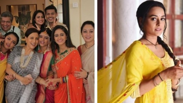 Latest TRP Ratings: Saath Nibhaana Saathiya Returns To Top 5