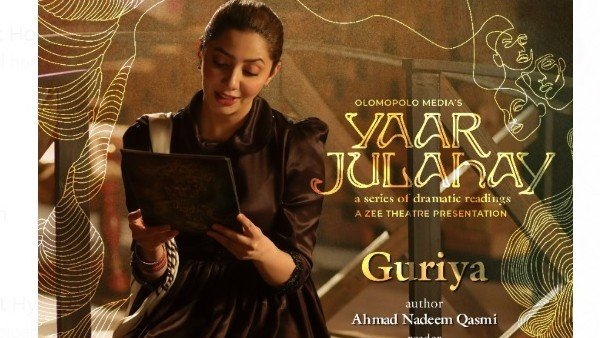 Zee Theatre Drops First Episode Promo Of Yaar Julahay