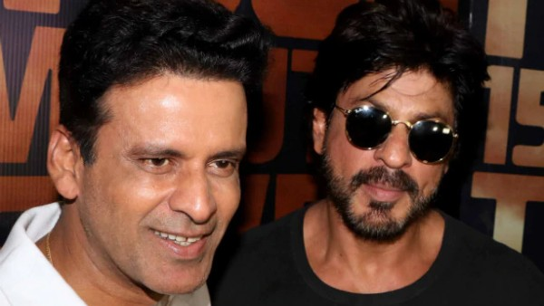 Manoj Bajpayee Says He Used To Share 'Beedis' With Shah Rukh Khan; 'He Was Always Popular With The Girls'
