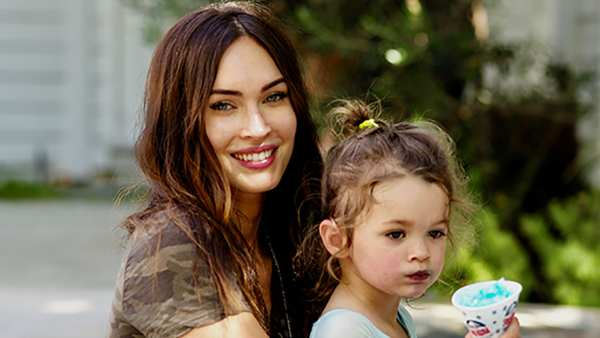 Megan Fox Says Being A Working Mom In Hollywood Come With 'Shame, Guilt, & Pressure'