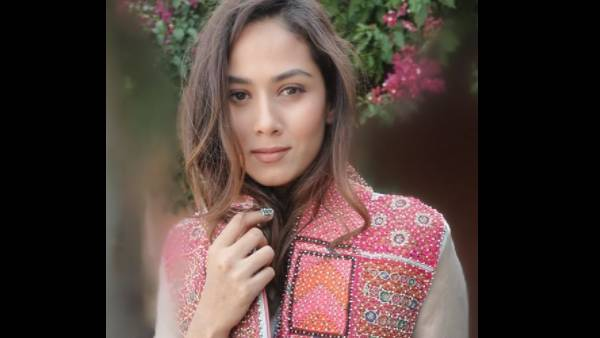 Mira Rajput's Kids Misha And Zain Make Salad For Her, Says 'I Must've Done Something Right'