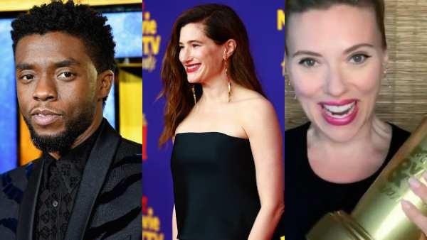 MTV Movie And TV Awards 2021 Winners List: Chadwick Boseman, Kathryn Hahn, Scarlett Johansson Bag Top Awards
