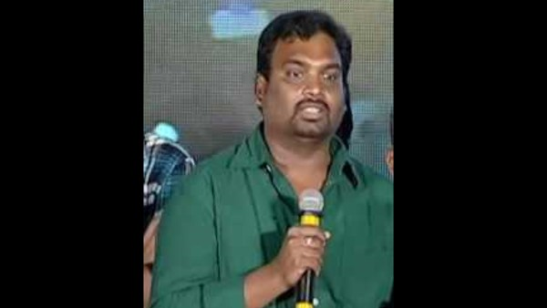 Director Nandyala Ravi Passes Away Due To COVID-19 Complications