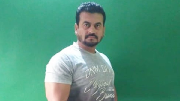 Also Read : Fatteshikast Actor Navnath Gaikwad Passes Away Due To COVID-19