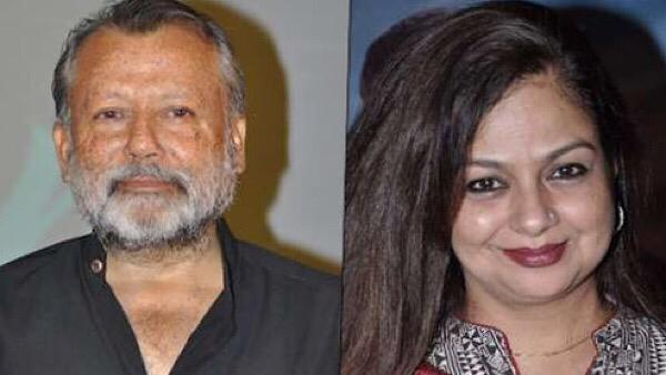 Neliima Azeem On Raising Shahid Without Pankaj Kapoor!