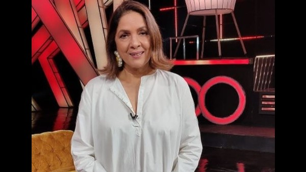 Neena Gupta On Battling Loneliness: I Didn't Have A Boyfriend Or Husband For Many Years