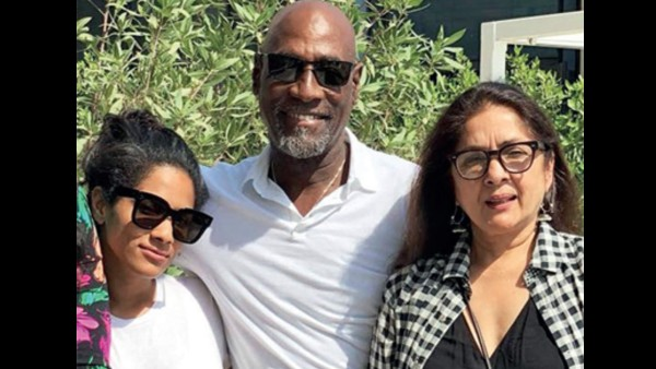 Neena Gupta Says She Loved Vivian Richards; 'Why Should I Poison Masaba's Thoughts? I Have Respect For Him'