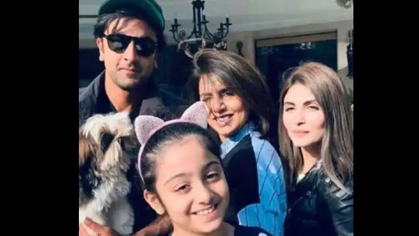 Neetu Kapoor On Not Living With Son Ranbir And Daughter Riddhima: I Want Them To Be Busy With Their Lives